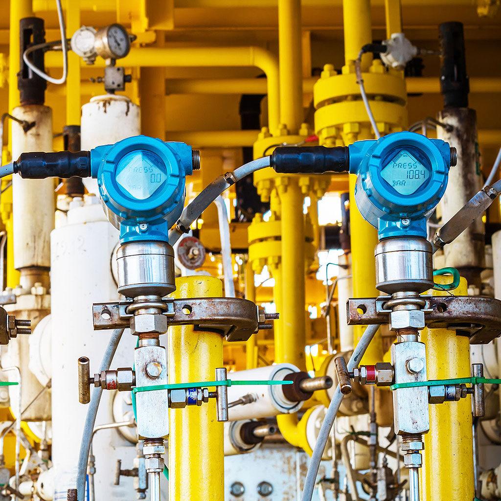 Iraq Energy Sector